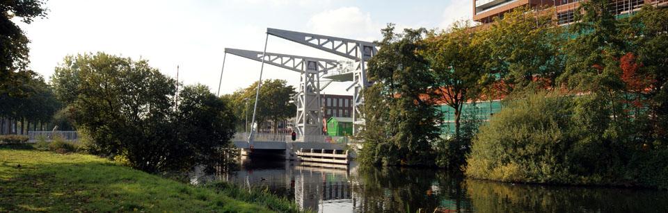 Den Ophef Piushaven Tilburg