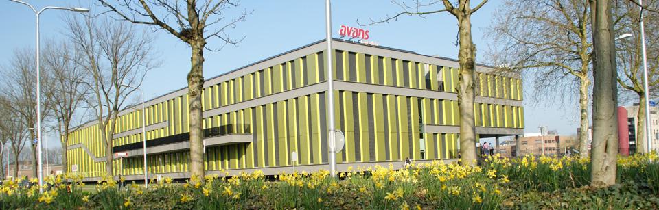 Avans Hogeschool Tilburg